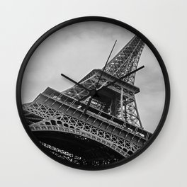 The Tower of Dreams Wall Clock