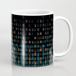 Binary Speed Coffee Mug