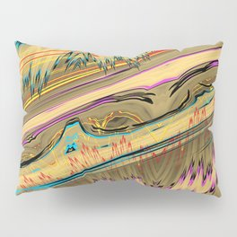 rocks III Pillow Sham