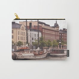 Memories from Helsinki Carry-All Pouch