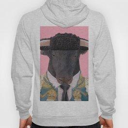 Spanish Bull Hoody