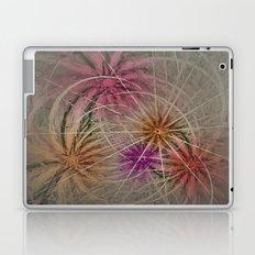 Abstract Happiness Laptop & iPad Skin