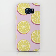 Lemons Slim Case Galaxy S6