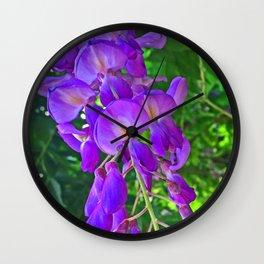 Unbelievable Wall Clock