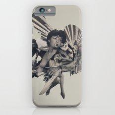 Leisure Burns Slim Case iPhone 6s