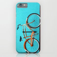 Oak Cliff Bicycle iPhone 6 Slim Case