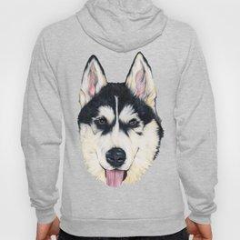 Husky Hoody