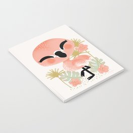 "The ""Animignons"" - the Flamingo Notebook"