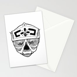 Dog Chief Stationery Cards