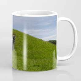 Bryn Celli Ddu Coffee Mug