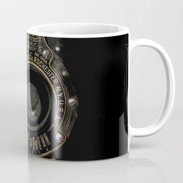 VINTAGE AUTOGRAPHIC BROWNIE FOLDING CAMERA Coffee Mug