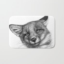 Fox Cub G139 Bath Mat