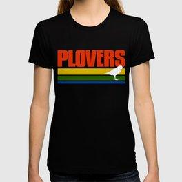 Plovers Retro Shirt T-shirt