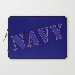 U.S. Navy  Laptop Sleeve
