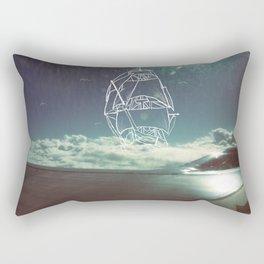 Sail the Skies Rectangular Pillow
