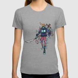 Mabuya T-shirt
