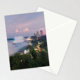 NIAGARA FALLS 12 Stationery Cards