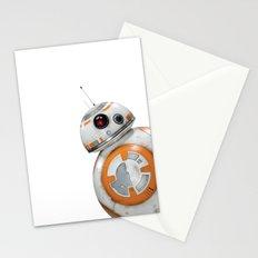 Peeking BB-8 Stationery Cards