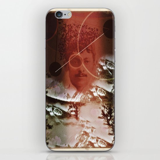 nomadic iPhone & iPod Skin