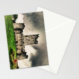 Ross Castle, Killarney National Park, Ireland. Stationery Cards
