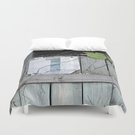 1 and Only Duvet Cover