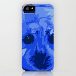 Harp Seal iPhone Case