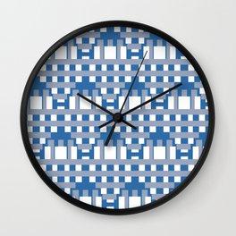 Copenhagen - Scandinavian Mid-Century Modern Wall Clock