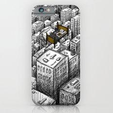Lost At Sea (M83) Slim Case iPhone 6s