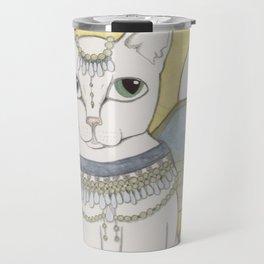 Blanka Cat Fairy Travel Mug