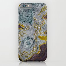 Into The Great Unknown iPhone 6s Slim Case