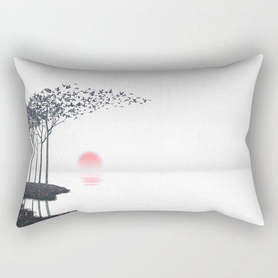 Aki Rectangular Pillow