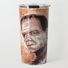 Son of Frankentsein Travel Mug