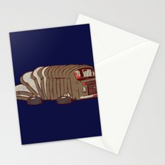 LoafWagen Stationery Cards