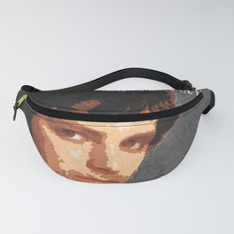 I Blame Mr Darcy_mr Darcy funny quote. Fanny Pack