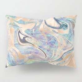 Mermaid 2 Pillow Sham