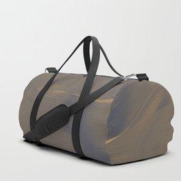Abstract texture Duffle Bag