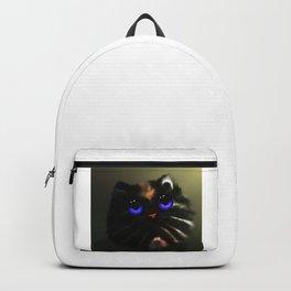 Cute Kitten Backpack