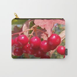 The Red kalinka. Carry-All Pouch