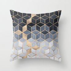Graphic Design Throw Pillows Society6