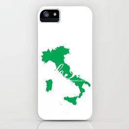Little Italy - San Francisco iPhone Case