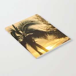 Silhouette Notebook