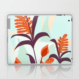 Orange Blooms #society6 #decor #buyart Laptop & iPad Skin