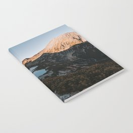 Mountain Ponds - Landscape and Nature Photography Notebook