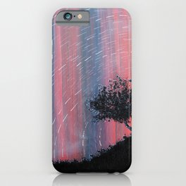 Tracking iPhone Case
