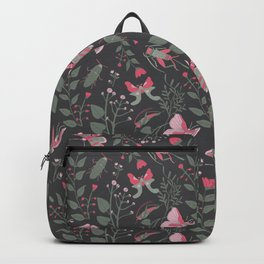 Insects Frolicking in the Night Backpack