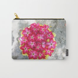 The floweress Carry-All Pouch