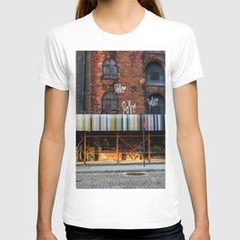 Morning Love - Brooklyn NY T-shirt