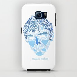 Crystallized Morality - Walter Jr. iPhone Case