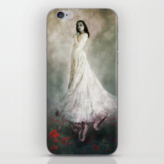 Grave Dancer iPhone & iPod Skin