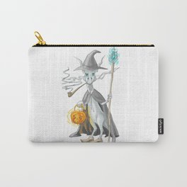 Gandalfius by Dreamingsenga Carry-All Pouch